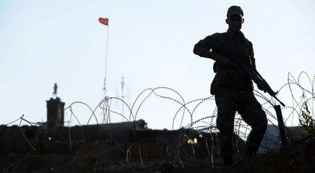 İkna yoluyla 2 PKK'lı terörist daha teslim oldu