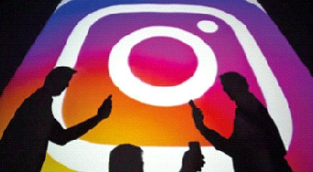 Instagram sahte hesapları  bulup silecek