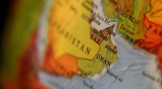 İran'da İsrail ile normalleşme kararı alan BAE protesto edildi