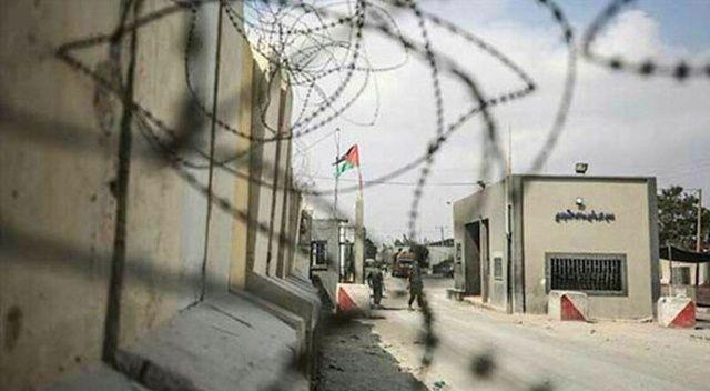 İsrail Gazze'ye akaryakıt girişini yasakladı