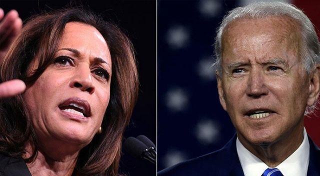 Joe Biden, Başkan Yardımcısı adayını açıkladı