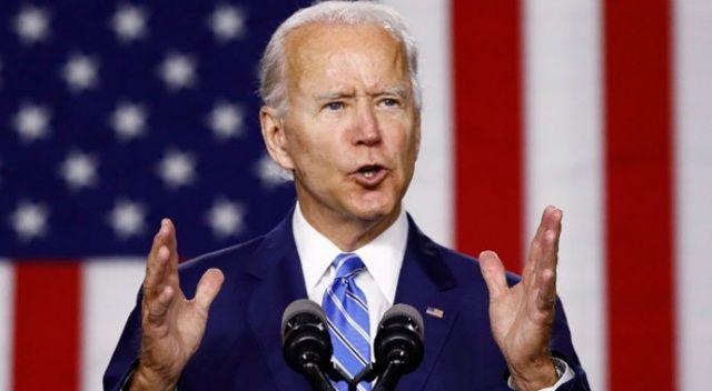 Joe Biden ve Harris'ten Trump yönetimine ağır eleştiri
