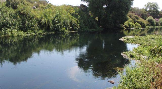 Kanalda kaybolan gencin cansız bedeni bulundu