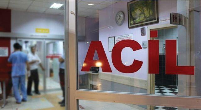 Kayseri'de 3. kattan düşen emekli öğretmen öldü