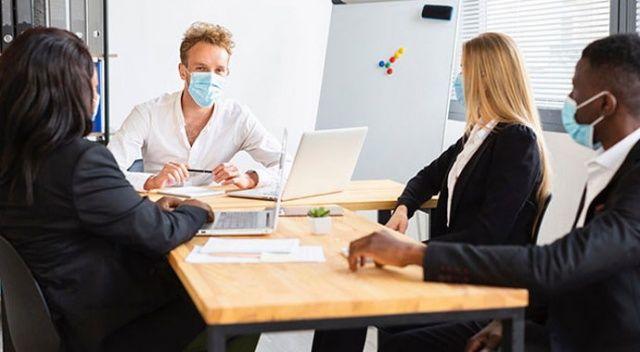 Koronavirüsle mücadelede hava kalitesini korumak için akıllı sensörler