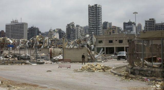 Lübnan kimseye yâr olmadı