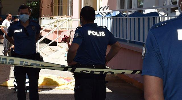 Malatya'da balkondan düşen genç kız hayatını kaybetti