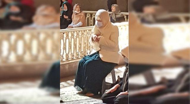 Meral Akşener'i tanıdız mı?