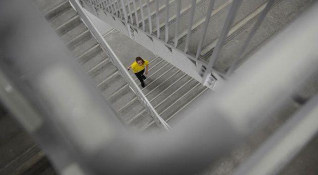 Merdiven çıkarken tıkanıyorsanız dikkat! KOAH olabilirsiniz