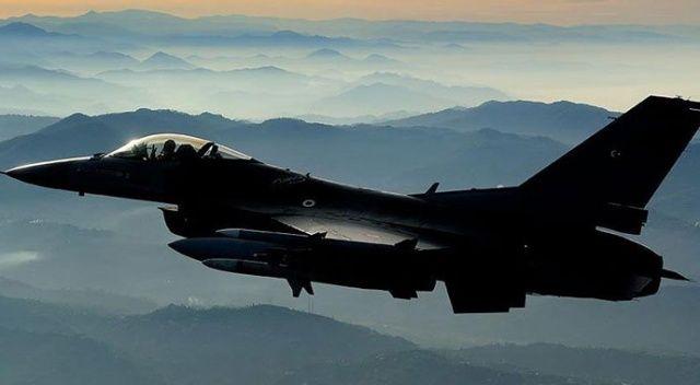 MSB: Irak'ın kuzeyindeki Haftanin bölgesinde 3, Avaşin bölgesinde 2 PKK'lı terörist etkisiz hale getirildi