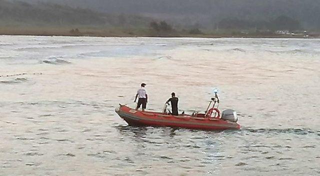 Muğla'da 1 kişi denizde boğuldu