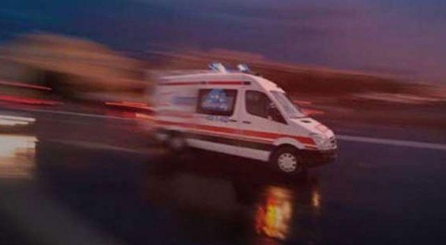 Muğla'da feci zincirleme kaza: 5 yaralı