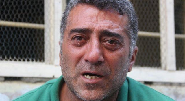 Oğlunu kaybeden acılı baba: Keşke ben ölseydim