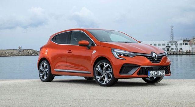 Otomobil pazarında lider Renault