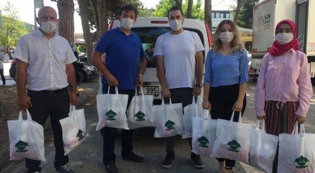 Sağlık Bakanlığı onayladı, tarım işçilerinin yüzü güldü