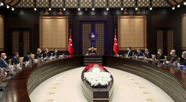 Savunma Sanayii İcra Komitesi: Türkiye yoluna kararlı bir şekilde devam edecek