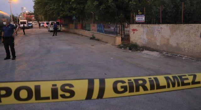 Silahlı saldırıya uğrayan motosikletli genç hayatını kaybetti