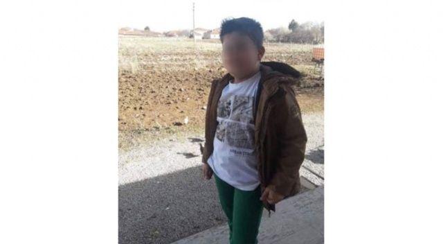 Su kuyusuna düşen çocuk hayatını kaybetti