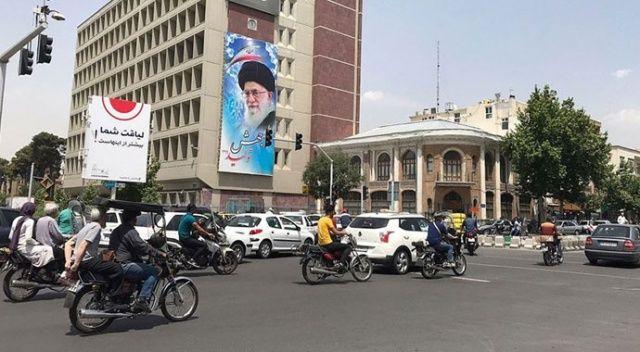 Tahran'da acı Covid-19 tablosu: Uyuşturucu bağımlılığı patladı, polis çaresiz