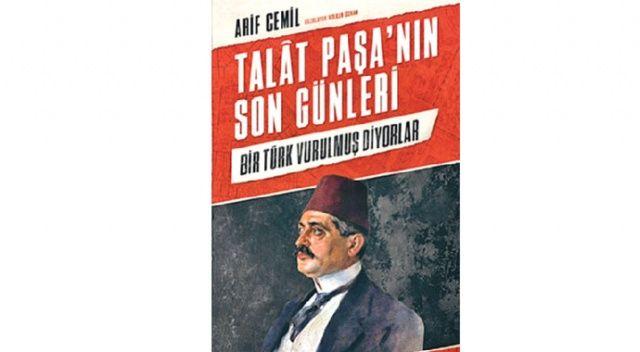 Talât Paşa'nın son günleri