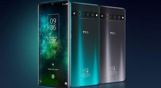 TCL 10 Pro  satışa sunuldu