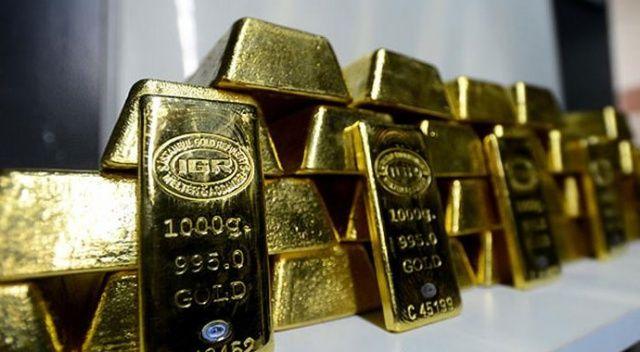 Temmuzda en fazla külçe altın kazandırdı