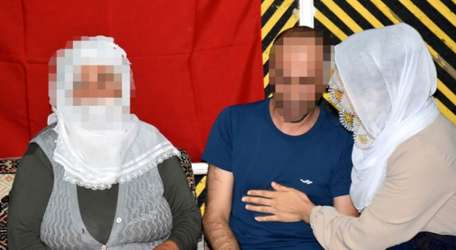 Teslim olanlar anlattı: Bizi PKK kamplarına HDP'liler götürdü