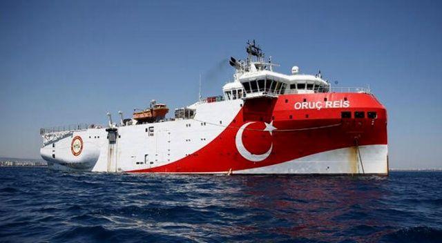 """Türkiye'den Doğu Akdeniz tepkisi: """"Tehlikeli oyunlar kabul edilemez boyutlara ulaştı..."""""""
