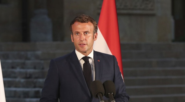 Türkiye güçlendikçe Fransa panikliyor
