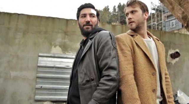 Usta oyuncu Mustafa Avkıran, Çukur kadrosunda!