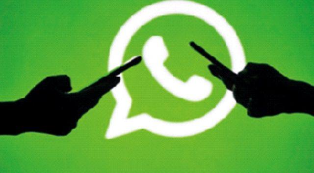 WhatsApp'tan 50 kişi ile  görüntülü  görüşme imkânı
