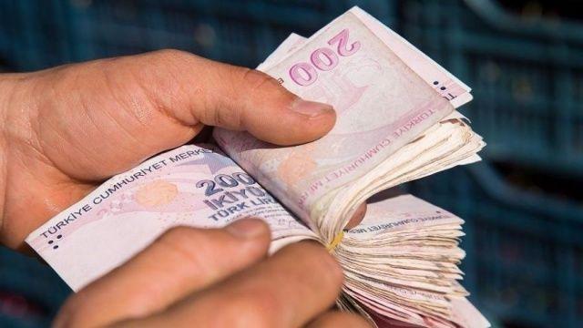Yastıkaltı tasarruflardan konuta 90 milyar lira