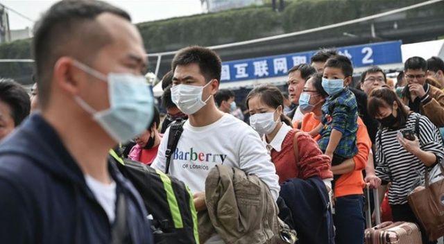 Yer yine Çin! Kene ısırığıyla bulaşan virüsten 7 kişi öldü