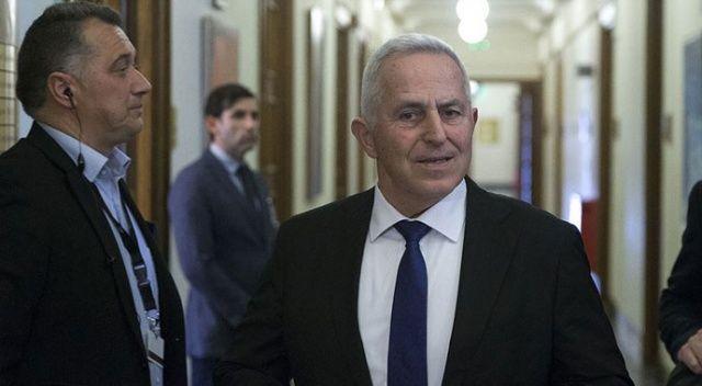 Yunanistan'ın eski Savunma Bakanı Apostolakis: Erdoğan'ın kıstırılmış veya güçsüz olduğunu düşünmek yanlıştır