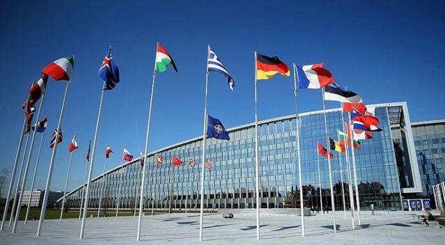 Yunanistan, Türkiye'ye karşı NATO'dan yardım arayışında