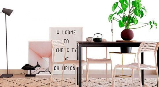 Online mobilya ve dekorasyon alışverişlerinde ortalama 650 lira harcandı