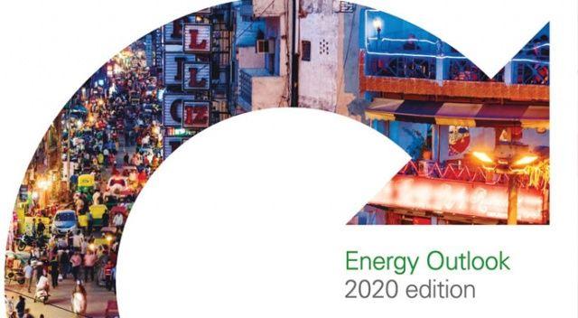2050'ye kadar küresel enerji talebi yüzde 25 artabilir
