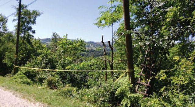 70 yaşındaki şahıs husumetlisini arazide tüfekle vurdu