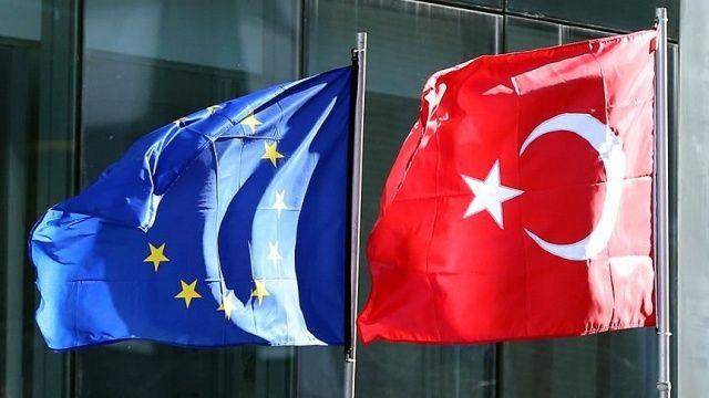 AB'den Türkiye'deki sığınmacılara yönelik yaklaşık 400 milyon avroluk yeni destek