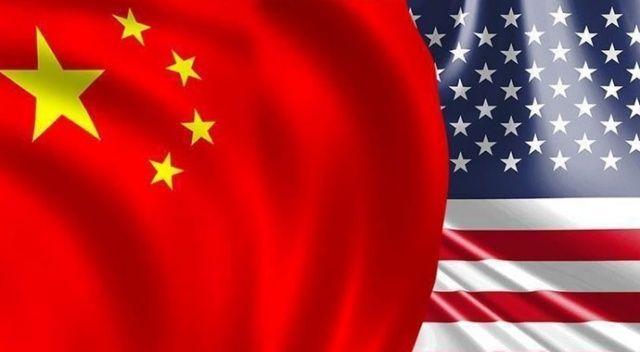 ABD'den Çin ve Hong Kong'a seyahat uyarısı