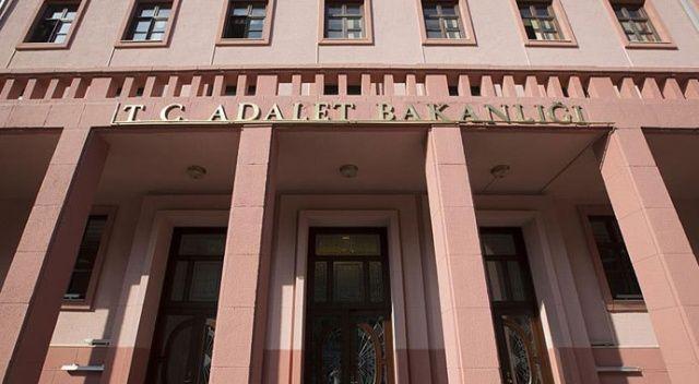 Adalet Bakanlığı Sözcüsü Çekin: 289 darbe davasının 276'sı karara bağlanmıştır