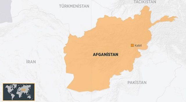 Afganistan'da bombalı saldırı: 1 ölü, 3 yaralı