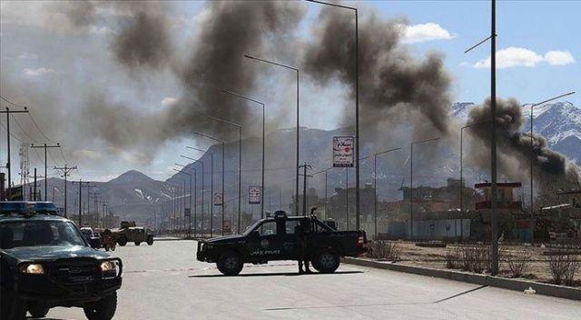 Afganistan'da Taliban saldırısında 5 polis öldü