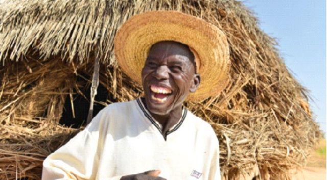 Afrika her şeye rağmen gülümsüyor