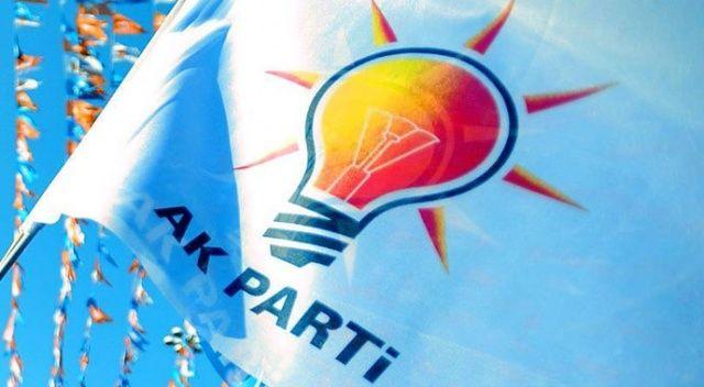 AK Parti'den Covid-19 süreci ve Türkiye'nin dış yardımlarına ilişkin kitapçık