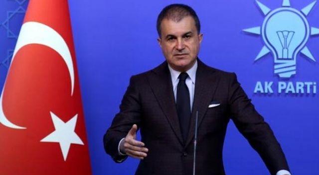 AK Parti Sözcüsü Çelik'ten 'provokasyon' uyarısı: Asla müsaade etmeyiz