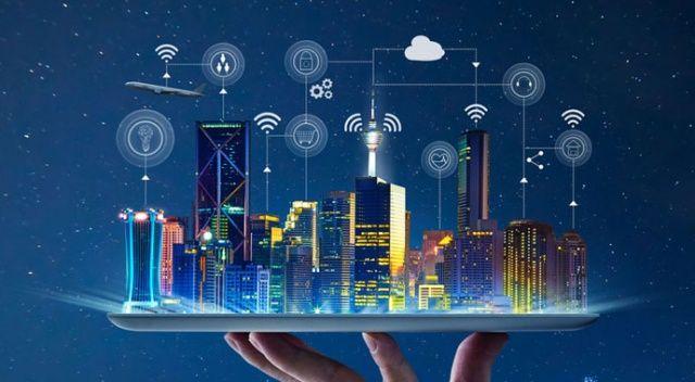 Akıllı şehirler için  ilk somut adım atıldı