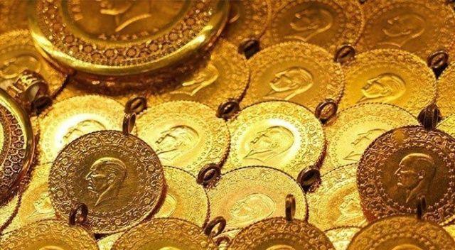 Altını ons vurdu, dolar kurtardı