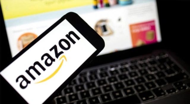 Amazon Prime Türkiye'de