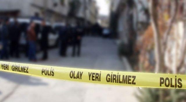 Apartmanın 10. katından düşen 3 yaşındaki çocuk hayatını kaybetti
